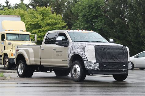 2019 Ford F450 Platinum, Release Date, Price, Specs, News