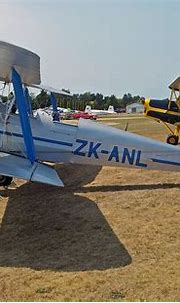 Tiger Moth | Chris Counsell | Flickr