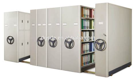 Mobile Cabinet (movable Compactor)   Buy Mobile Cabinet