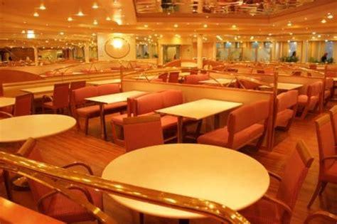 grandi navi veloci cabine commentaire du ferry la suprema de grandi navi veloci et