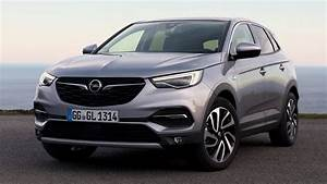 Opel Grand Land X : 2018 opel grandland x ultimate quarz silver youtube ~ Medecine-chirurgie-esthetiques.com Avis de Voitures