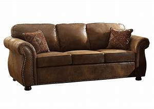 sparks furniture corvallis bomber jacket microfiber sofa w With microfiber sofa bed sleeper couch set