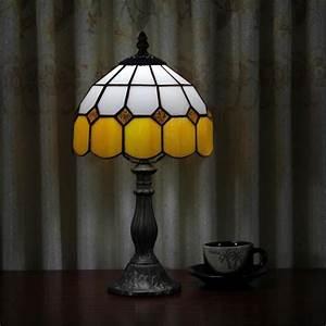 Lampe De Chevet Dorée : ferandhome lampe de table lampe a poser chevet luminaire ~ Dailycaller-alerts.com Idées de Décoration