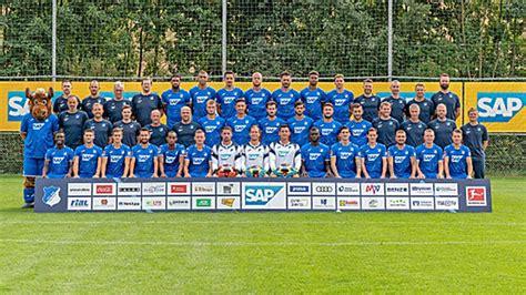 V., or simply tsg 1899 hoffenheim or just hoffenheim is a german professional football club b. Die TSG Hoffenheim spielt bis mindestens 2025 in der ...