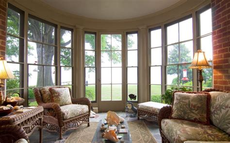 Sunroom Designs by Best Sunroom Designs For An Eco Friendly Home Criner