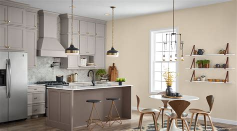 kitchen paint color ideas inspiration sherwin williams