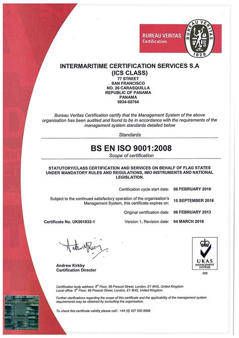 bureau veritas bureau veritas certification