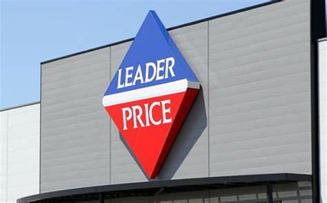 siege social franprix leader price