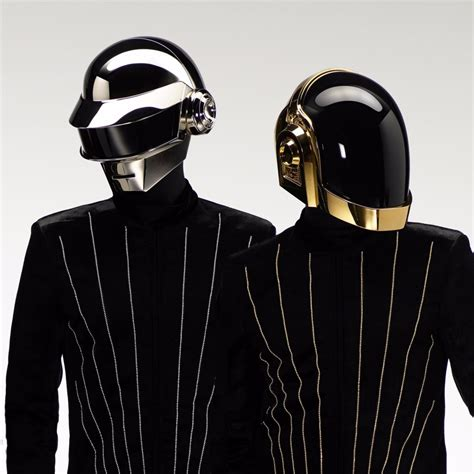 Daft Punk Lyrics, Songs, and Albums | Genius