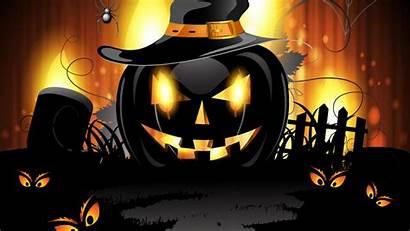 Scary Halloween Desktop Resolution Exact Higher Then
