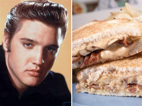 elvis presleys favorite peanut butter sandwich recipe