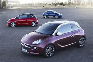Adam S Opel : opel vauxhall adam is here ~ Kayakingforconservation.com Haus und Dekorationen