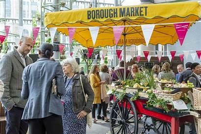 Market London Markets Cities Potential System Exploring