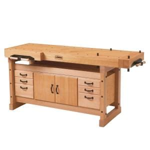 sjobergs elite    workbench sm storage cabinet