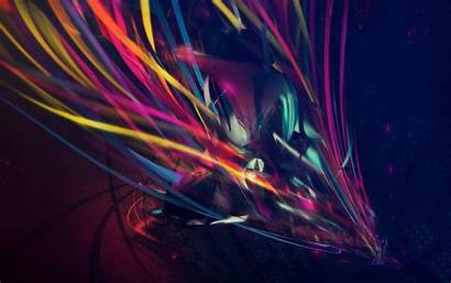 Cool Backgrounds Super Abstract Wallpapers Desktop 3d