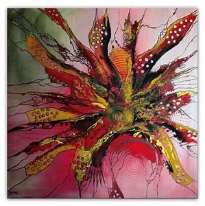 Bild Rosa Grau : bild rot grau rosa braun von alex b bei kunstnet ~ Frokenaadalensverden.com Haus und Dekorationen