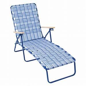 Rio, Brands, Rio, Deluxe, Folding, Web, Chaise, Lounge, Chair, -, Walmart, Com