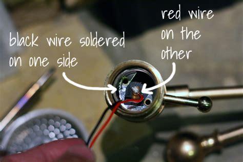 How Make Shaded Lamp Cordless View Along The Way