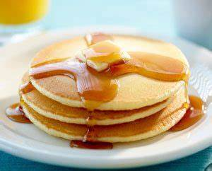 The Best Pancake Recipe Ever « Canadian Family