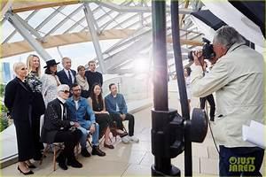 Full Sized Photo of rihanna joins worlds biggest designers ...