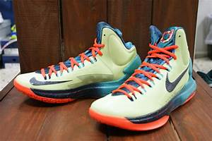 Nike KD V ASG - Area 72 | Sole Collector