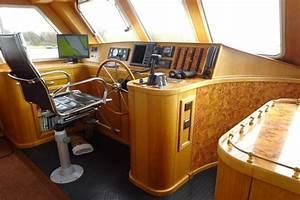 Vripack Trawler 55 Motorboot Gebraucht Kaufen Verkauf
