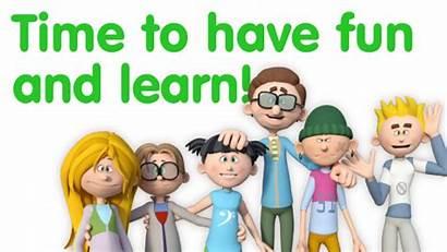 Fun Learn Ready Read English Doing Take