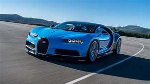 2018 Bugatti Chiron Picture 667477 car review @ Top Speed