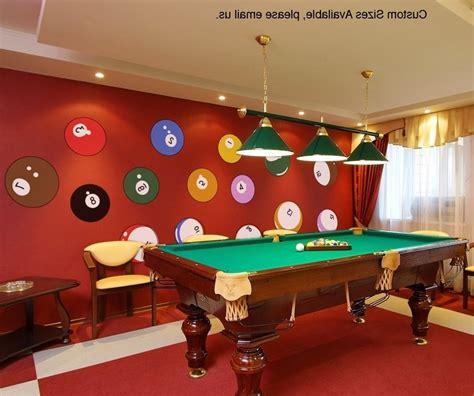 top   billiard wall art