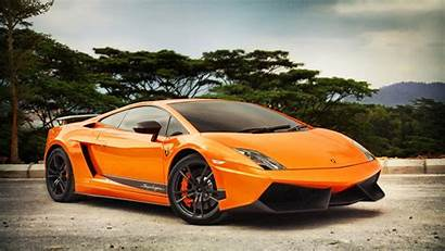 Lamborghini Gallardo Cars Wallpapers Desktop Sports Sport