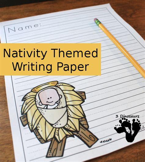 christmas writing paper  kids ideas  christmas