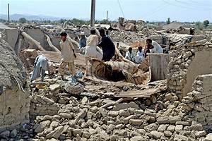 Biggest Earthquake In Pakistan Since 2005 Kills 327