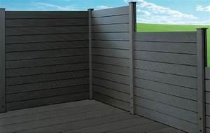 Balkon Sichtschutz Kunststoff Grau : holz kunststoff bretter as77 hitoiro ~ Bigdaddyawards.com Haus und Dekorationen