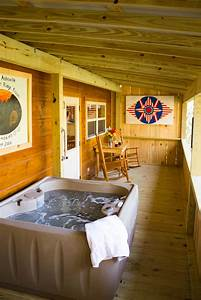 cabins of asheville romantic cabins with hot tubs With honeymoon packages asheville nc