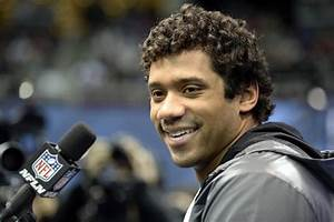 Why Seattle Seahawks QB Russell Wilson Is Represented By A ...