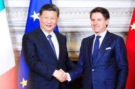 Presidente del consiglio dei ministri della repubblica italiana 🇮🇹 www.governo.it. MOFA slams China on Italian statement - Taipei Times