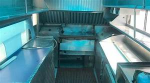 1986 Wyss Catering Truck For Sale