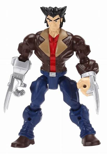 Marvel Mashers Superhero Hero Super Hasbro Action