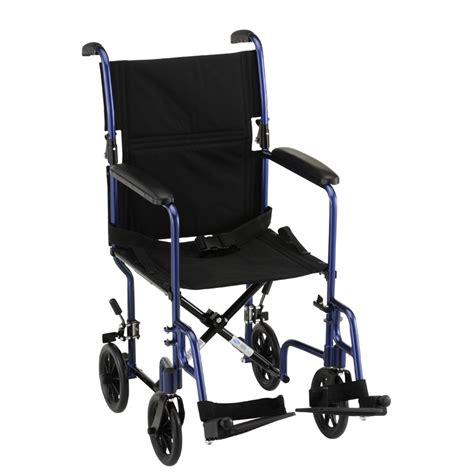 329 transport chair lightweight comet