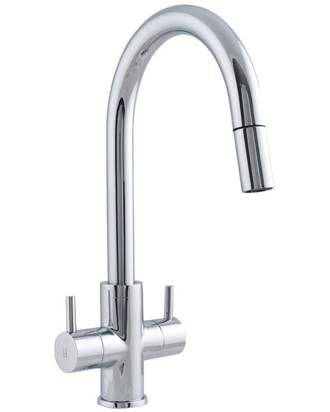 mixer kitchen sink spray pull monobloc tap astracast shannon taps bathroom