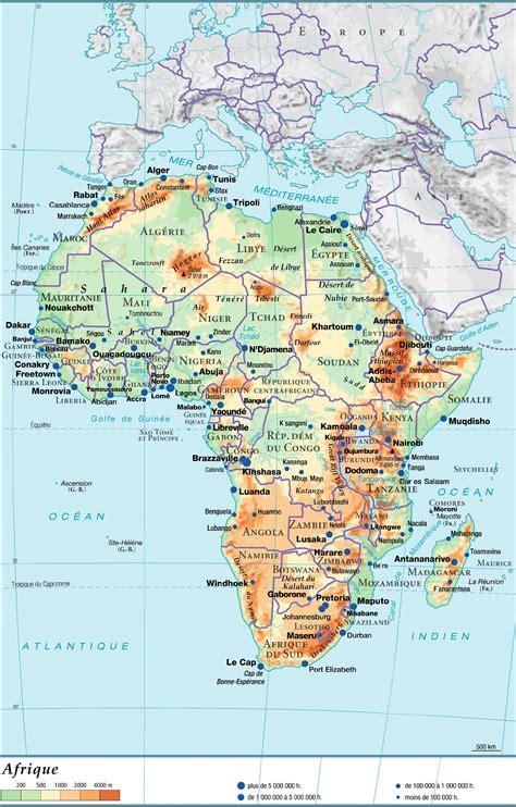 cuisine sans frontiere encyclopédie larousse en ligne afrique