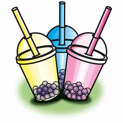 Tea Flavors Bubble Popular Boba Cups Bubbleteaology