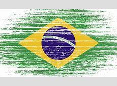 Bandeira do brasil clipart