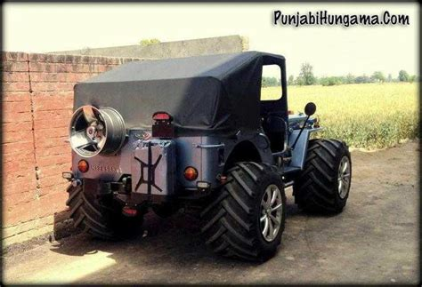 jeep punjabi punjabi black landi jeep wallpaper for desktop background