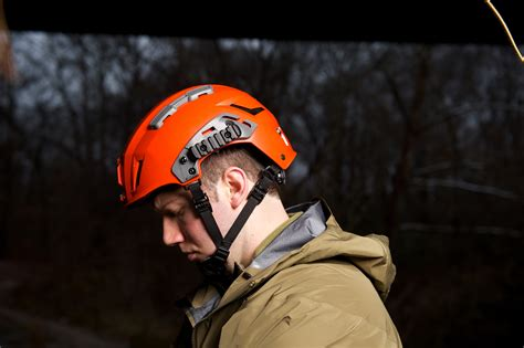 Team Wendy Exfil Sar Helmets Are Go!