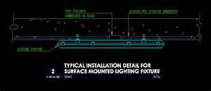 Light Fixture In Autocad