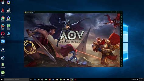 play arena  valor  pc youtube