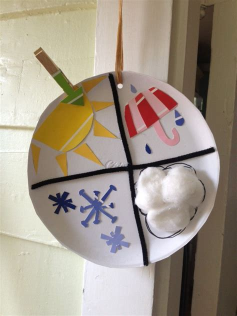 toddler weather wheel activities for a preschool 738 | 3bec02f3ffe464bc4e9f6981f9c0b6f6