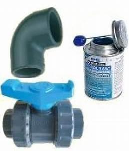 By Pass Piscine : kit by pass piscine 50mm ~ Melissatoandfro.com Idées de Décoration