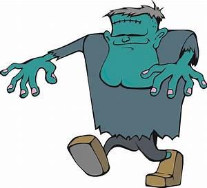 Frankenstein cartoon images clip art - Clipartix